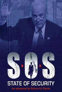 S.O.S. (State Of Security)