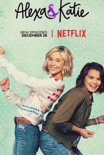 Alexa & Katie: Season 2 - Rotten Tomatoes