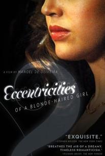 Eccentricities of a Blonde-haired Girl (Singularidades de uma Rapariga Loura)