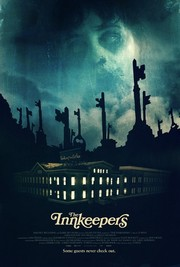 The Innkeepers (2012)