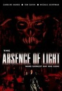 The Absence of Light