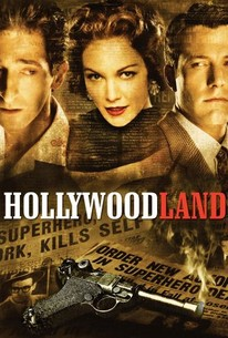 hollywoodland 2006 rotten tomatoes