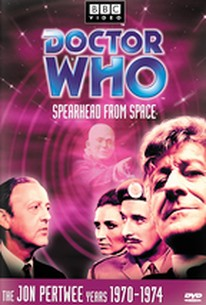 Doctor Who - Spearhead From Space