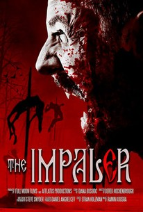 The Impaler (Dracula: The Impaler)