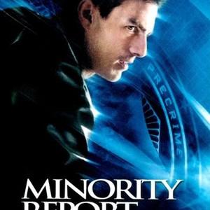 Minority Report 2002 Rotten Tomatoes