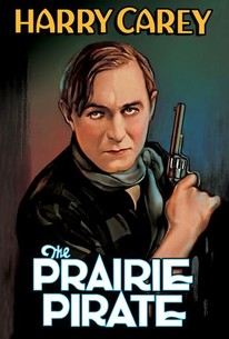 Prairie Pirate
