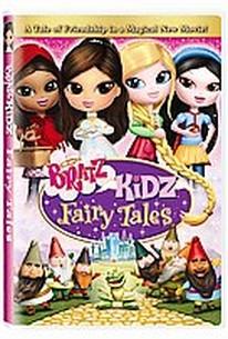 Bratz - Bratz Kidz Fairy Tales