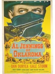 Al Jennings of Oklahoma