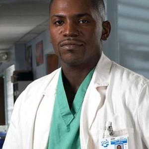 Mekhi Phifer as Dr. Gregory Pratt