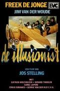 The Illusionist (De Illusionist)