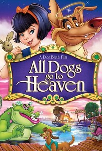all dogs go to heaven torrent