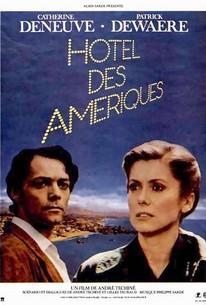 Hôtel des Amériques (Hotel America)