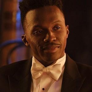 Emmanuel Kabongo as Moses Page