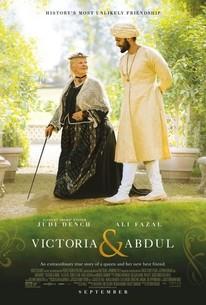 Victoria & Abdul
