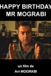 Happy Birthday, Mr. Mograbi   Movie Quotes   Rotten Tomatoes