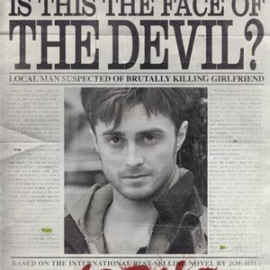 Horns 2014 Rotten Tomatoes