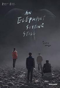 An Elephant Sitting Still (Da xiang xi di er zuo)