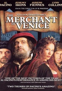 movie review the merchant of venice Saturday review more movies lucid and unpretentious screen revival of the merchant of venice is raised above the commonplace by a radford's movie looks.