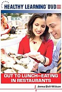 Out to Lunch: Eating in Restaurants
