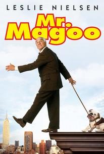 Mr Magoo 1997 Rotten Tomatoes