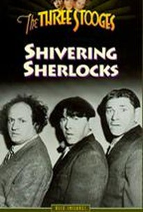 Shivering Sherlocks