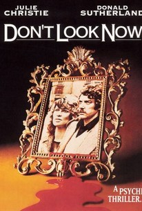 Don/'t Look Now    Horror Movie Posters Classic /& Vintage Cinema