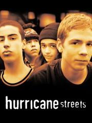 Hurricane Streets