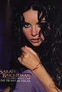 Sarah Brightman - Live from Vegas: The Harem World Tour