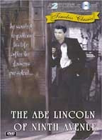 Abe Lincoln of Ninth Avenue