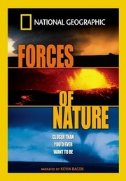 National Geographic: Forces of Nature