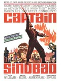 Captain Sinbad