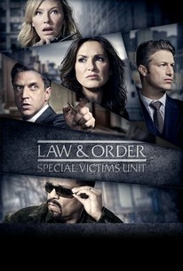 Law Order Special Victims Unit Season 17 Episode 6 Rotten Tomatoes