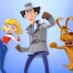 """Inspector Gadget"""
