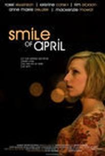 Smile of April