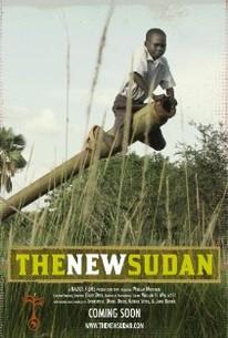 The New Sudan
