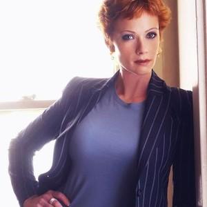 Lauren Holly as NCIS Director Jenny Shepard