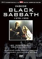 Inside Black Sabbath - 1970-1992