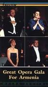 Great Opera Gala for Armenia