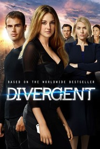Divergent 2014 Rotten Tomatoes