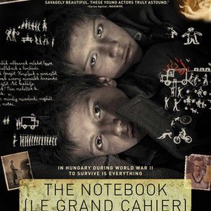 The Notebook (2014) - Rotten Tomatoes