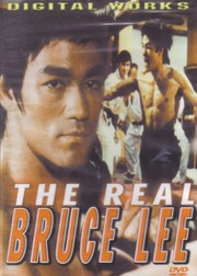 The Real Bruce Lee (Bruce Lee: The Little Dragon) (The Young Bruce Lee)