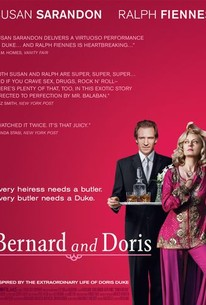Amazon. Com: bernard and doris: various: movies & tv.