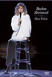 Barbra Streisand - One Voice
