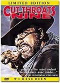 Condenados a vivir (Cut-Throats Nine)(Bronson's Revenge)