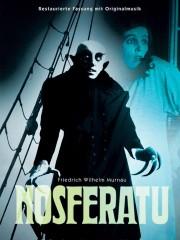 Nosferatu, a Symphony of Horror (Nosferatu, eine Symphonie des Grauens) (Nosferatu the Vampire) (1922)