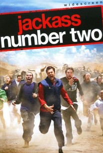 Jackass Number Two 2006 Rotten Tomatoes