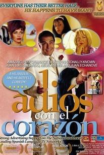 Adios Con el Corazon