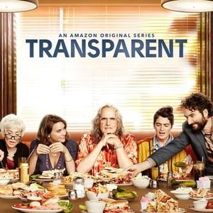<em>Transparent</em>, Season Two