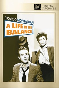 A Life in the Balance