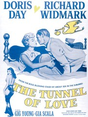 The Tunnel of Love